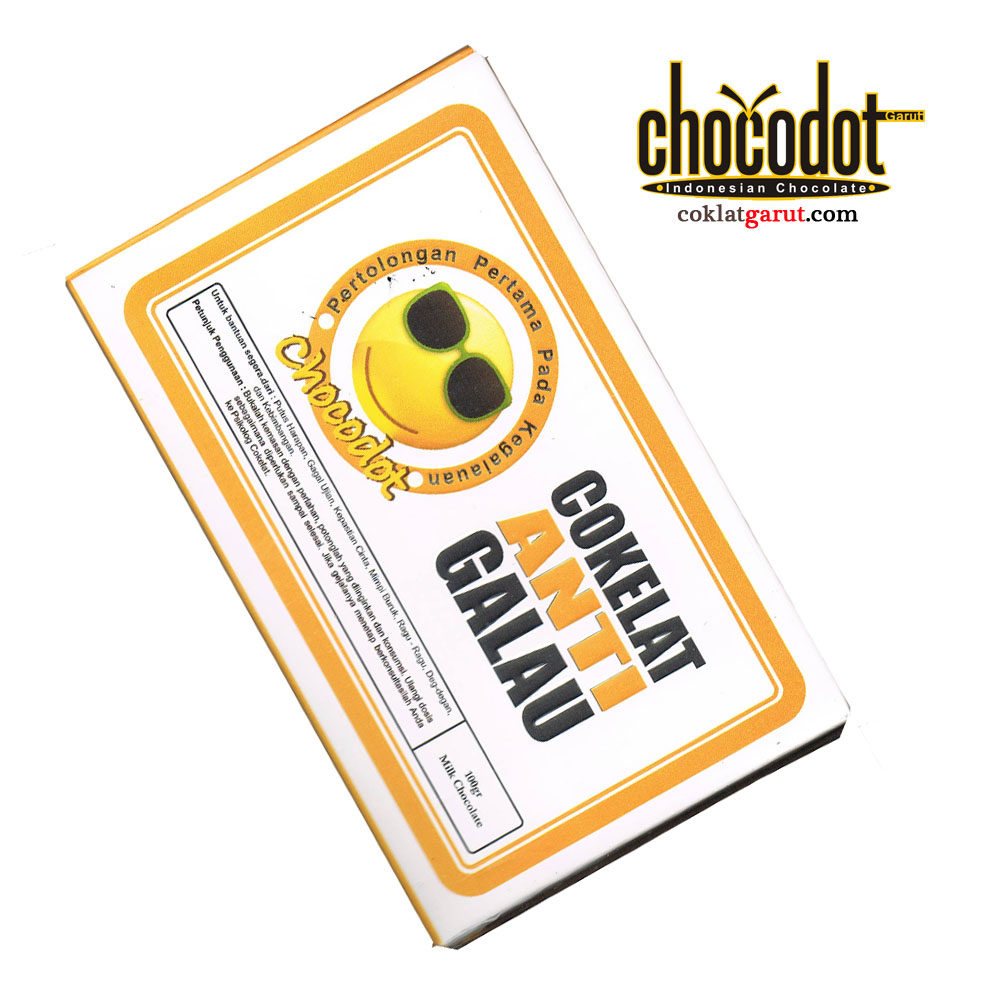 Chocodot Update Anti Galau