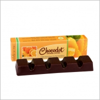 Chocodot Jeruk Mini