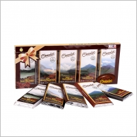 Chocodot Serial Gift Gunung