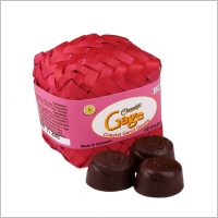 Gage Choco Strawberry